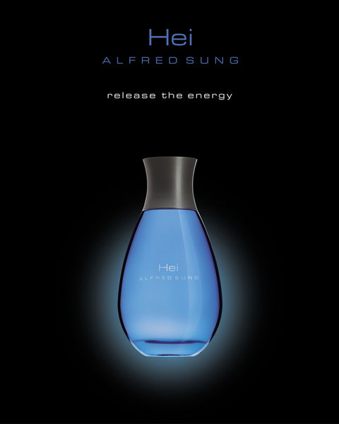Alfred Sung Hei by Alfred Sung for men