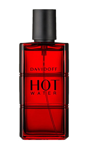 Hot Water by Davidoff for men