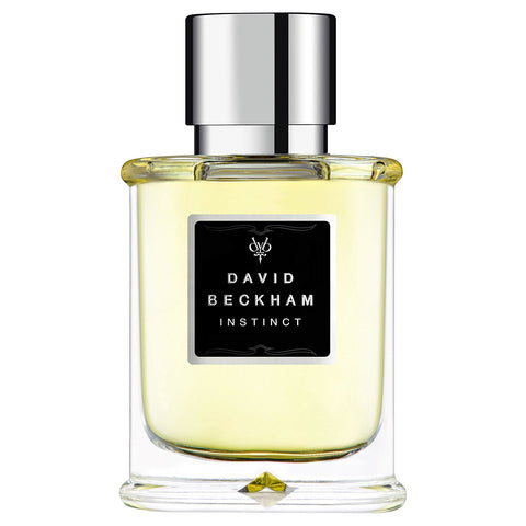 Instinct by David Beckham for men
