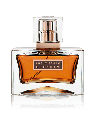 Intimately by David Beckham for men