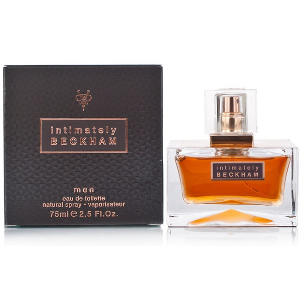 Intimately by David Beckham for men - Parfumerie Arome de vie