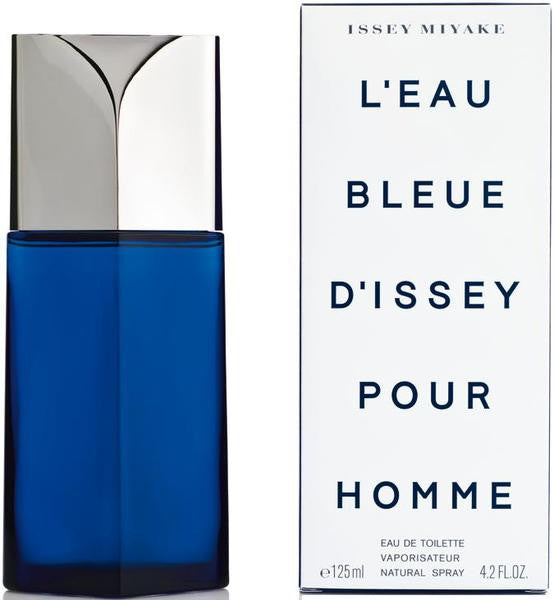 L'Eau Bleue d'Issey by Issey Miyake for men - Parfumerie Arome de vie
