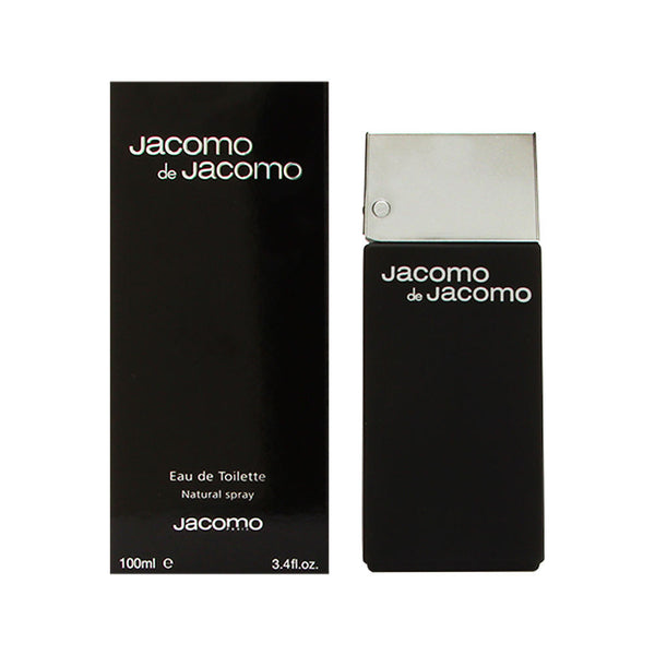 Jacomo by Jacomo for men - Parfumerie Arome de vie