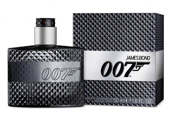 007 by James Bond for men - Parfumerie Arome de vie