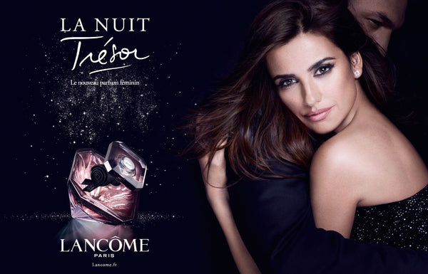 La Nuit Tresor by Lancome for women