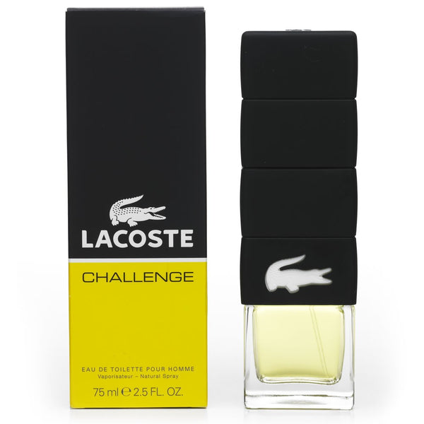 Challenge by Lacoste for men - Parfumerie Arome de vie