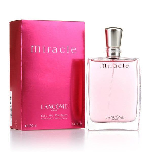 Miracle by Lancome for women - Parfumerie Arome de vie - 1