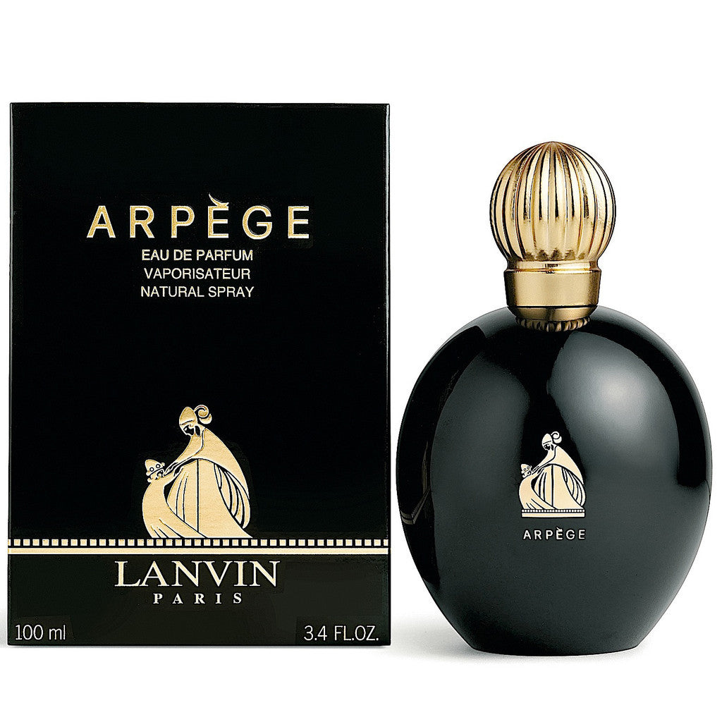 Arpege by Lanvin for women - Parfumerie Arome de vie - 1