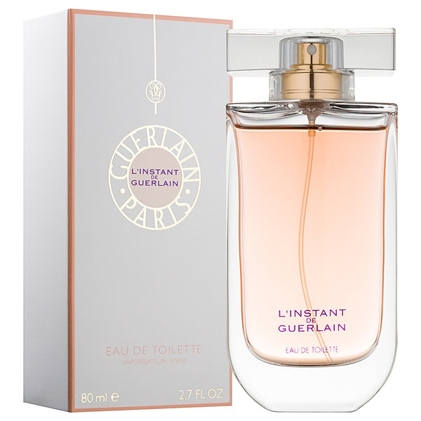 L'Instant de Guerlain Eau de Toilette by Guerlain for women
