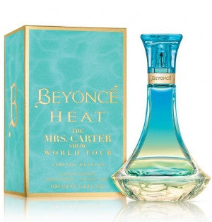 Heat Mrs Carter World Tour Edition by Beyonce for women - Parfumerie Arome de vie