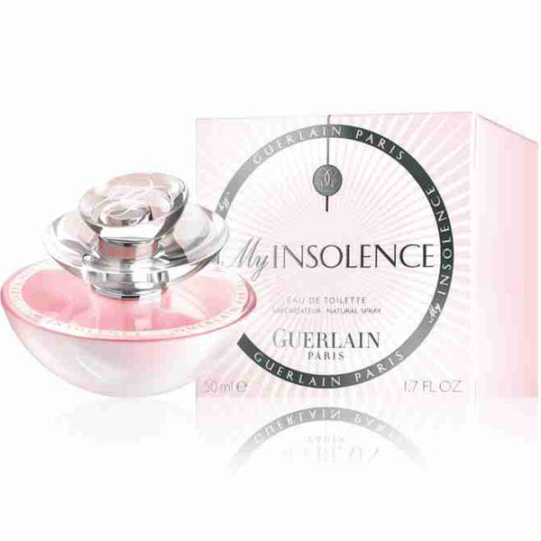 My Insolence by Guerlain for women - Parfumerie Arome de vie