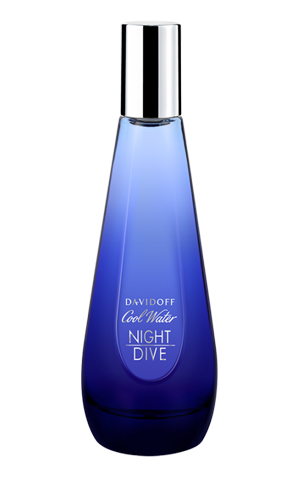 Night Dive by Davidoff for women