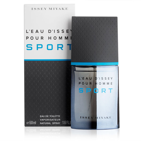 L'Eau d'Issey Sport by Issey Miyake for men - Parfumerie Arome de vie