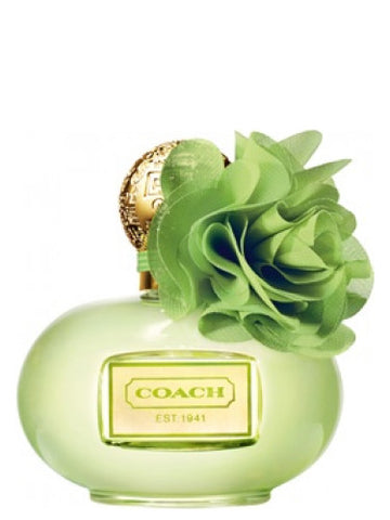 Coach Poppy Citrine Blossom Eau de Parfum by Coach for women