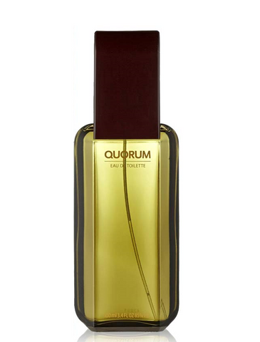Quorum by Antonio Puig for men