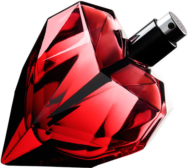 Loverdose Red Kiss by Diesel for women