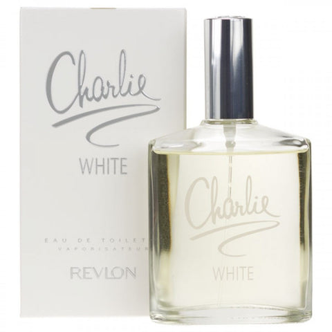 Charlie White by Revlon for women - Parfumerie Arome de vie