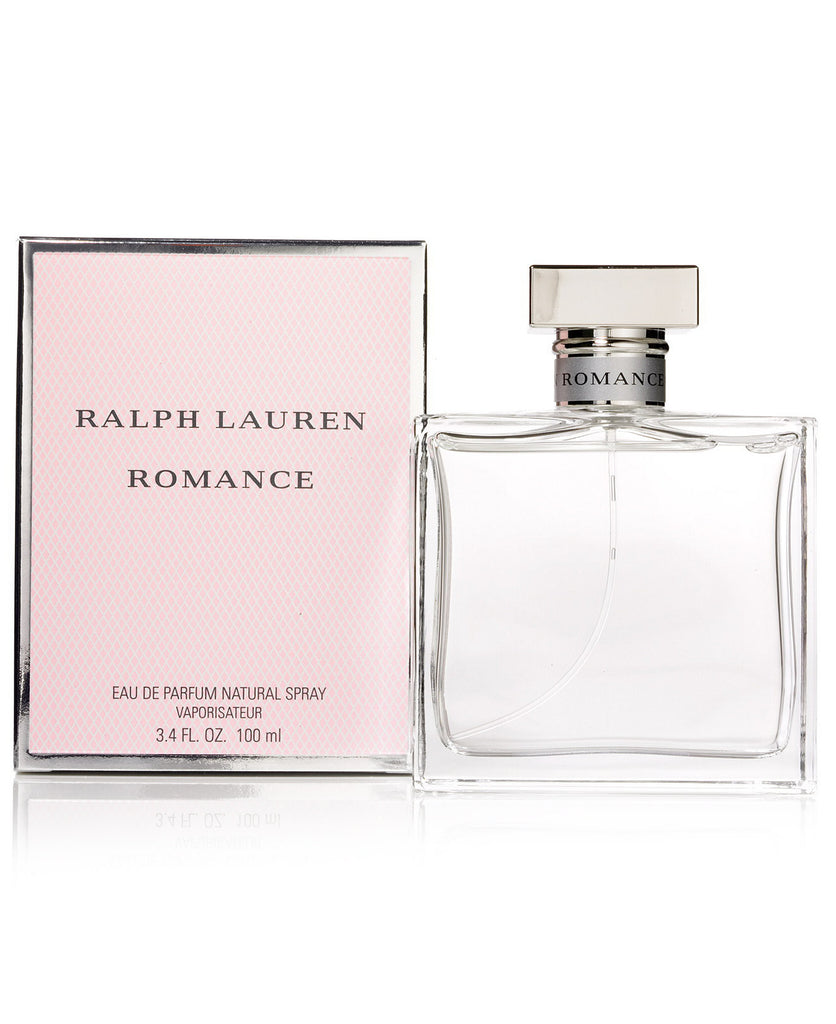 Romance by Ralph Lauren for women - Parfumerie Arome de vie