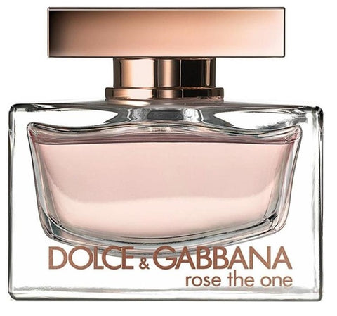 The One Rose by Dolce & Gabbana for women