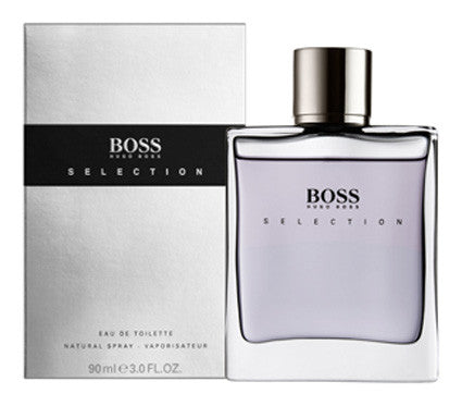 Boss Selection by Hugo Boss for men - Parfumerie Arome de vie