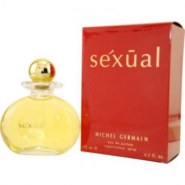 Sexual by Michel Germain for women - Parfumerie Arome de vie
