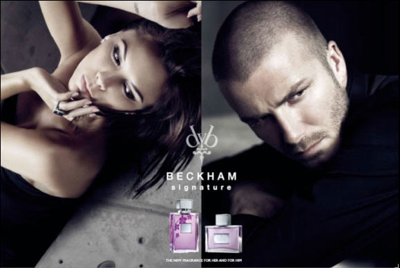 Signature by David Beckham for men