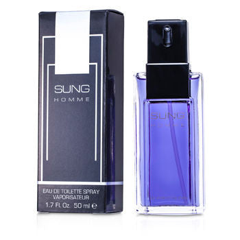 Sung Homme by Alfred Sung for men - Parfumerie Arome de vie - 1