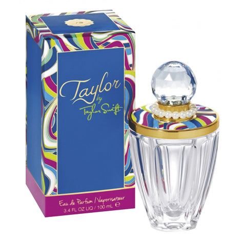 Taylor by Taylor Swift for women - Parfumerie Arome de vie