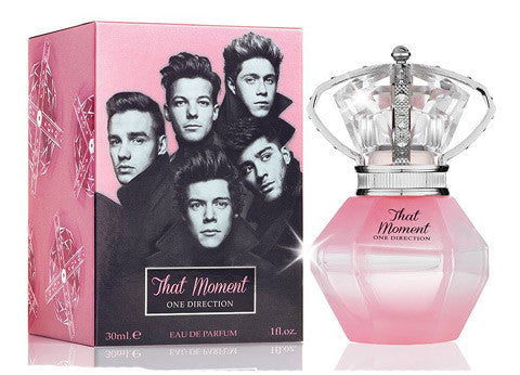 That Moment by One Direction for women - Parfumerie Arome de vie