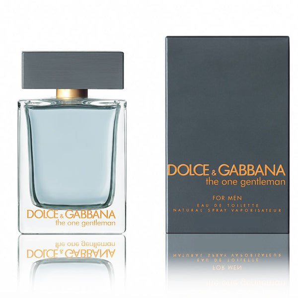The One Gentleman by Dolce & Gabbana for men - Parfumerie Arome de vie - 1