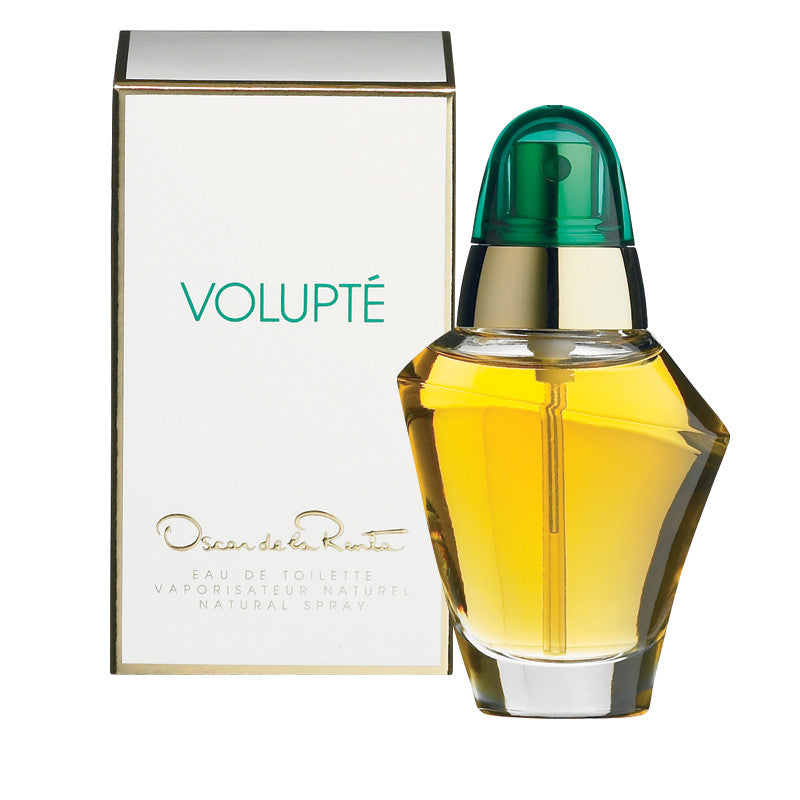 Volupte by Oscar de la Renta for women - Parfumerie Arome de vie