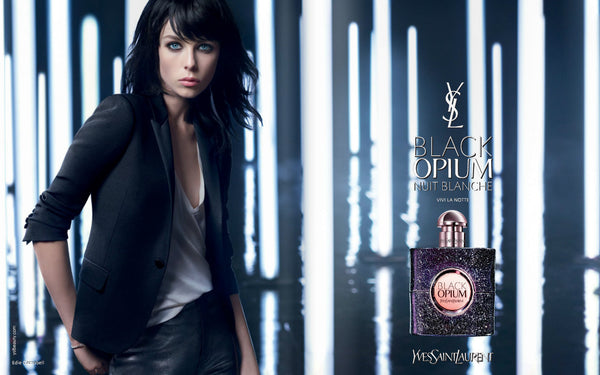 Black Opium Nuit Blanche by Yves Saint Laurent for women