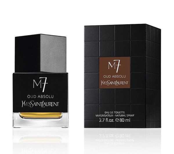 M7 Oud Absolu by Yves Saint Laurent for men - Parfumerie Arome de vie