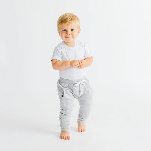 Little Bipsy Collection Basic Onesie and Joggers