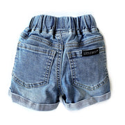 Little Bipsy Denim Shorts