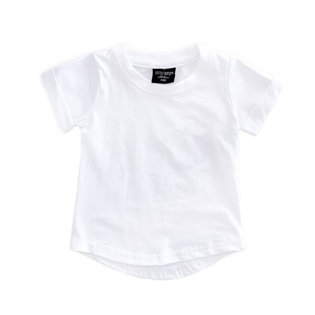 Little Bipsy Collection Basic Tee