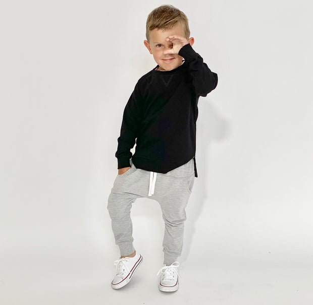 Little Bipsy Collection Pullover and Joggers