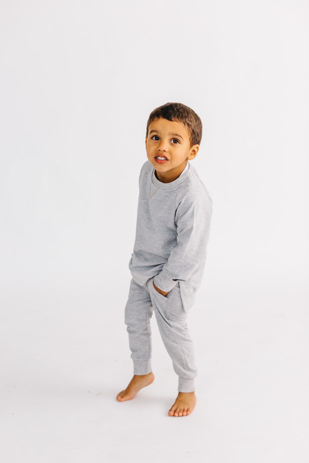 Little Bipsy Collection Joggers and Pullover