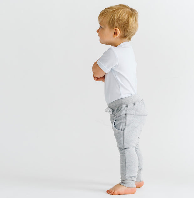 Little Bipsy Collection Joggers and Onesie