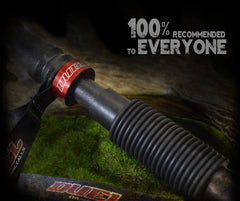 Duel's Stretchback Grunt Call - stop wasting your breath - get the most realistic calls on the planet.