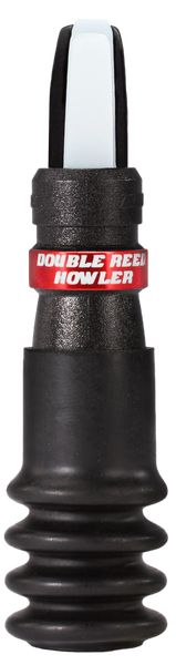 Top Dog Dual Reed Howler