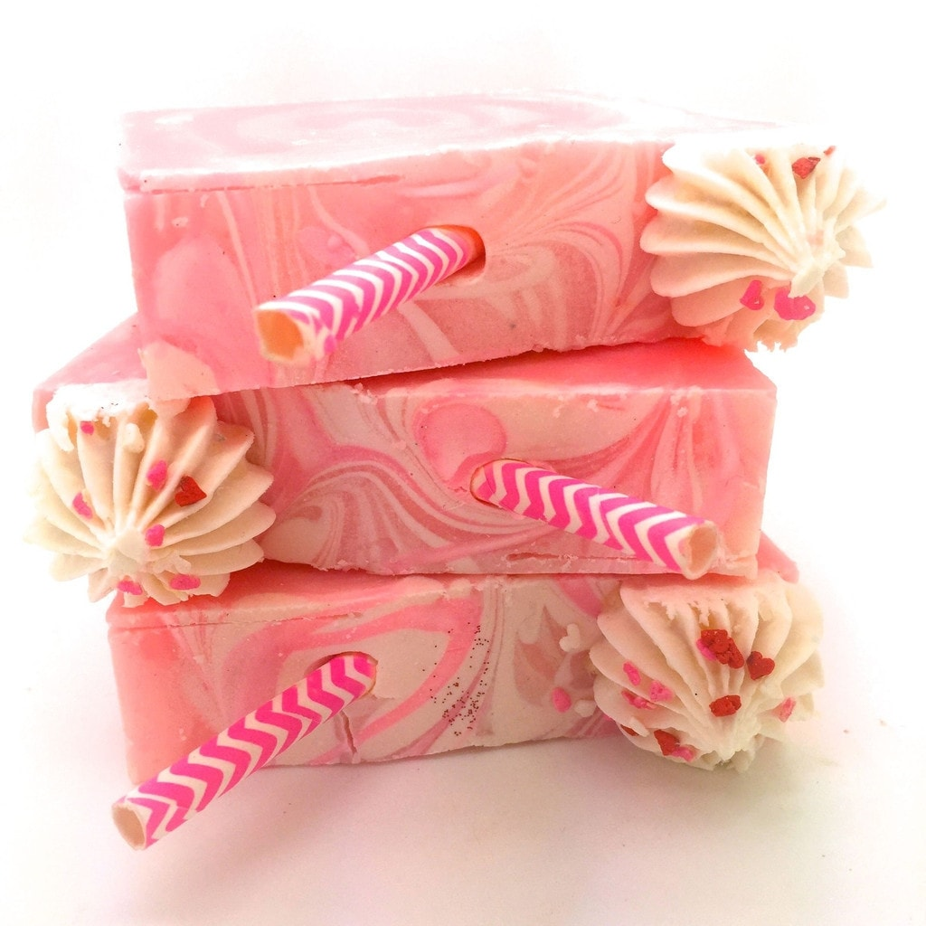Sweet Thang Soap - Locabuy - ANTOINETTE'S BATHHOUSE