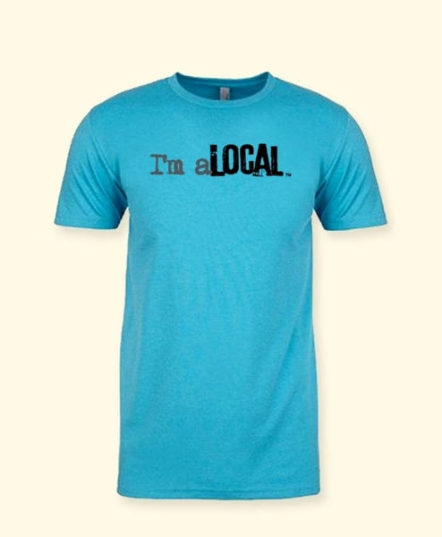 Saint Augustine I'm A Local T-Shirt - Locabuy - LOCAL LIFE - ST AUGUSTINE - 5