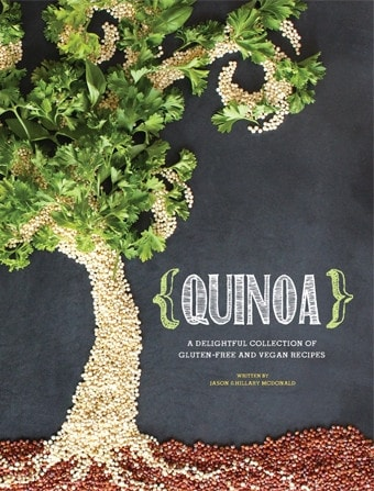 Quinoa Cookbook - Locabuy - FreshJax