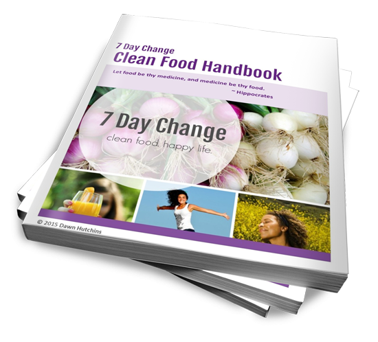 7 day Change - Locabuy - Cooking & Wellness With Dawn - 1