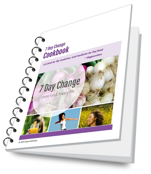 7 day Change - Locabuy - Cooking & Wellness With Dawn - 4