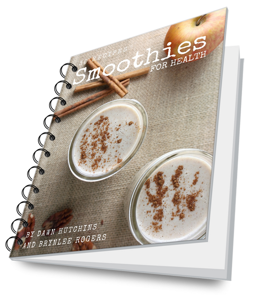 Smoothies for Health eBook - Locabuy - Cooking & Wellness With Dawn - 1