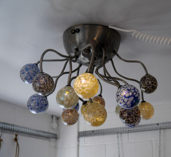 Garbadale Chandelier