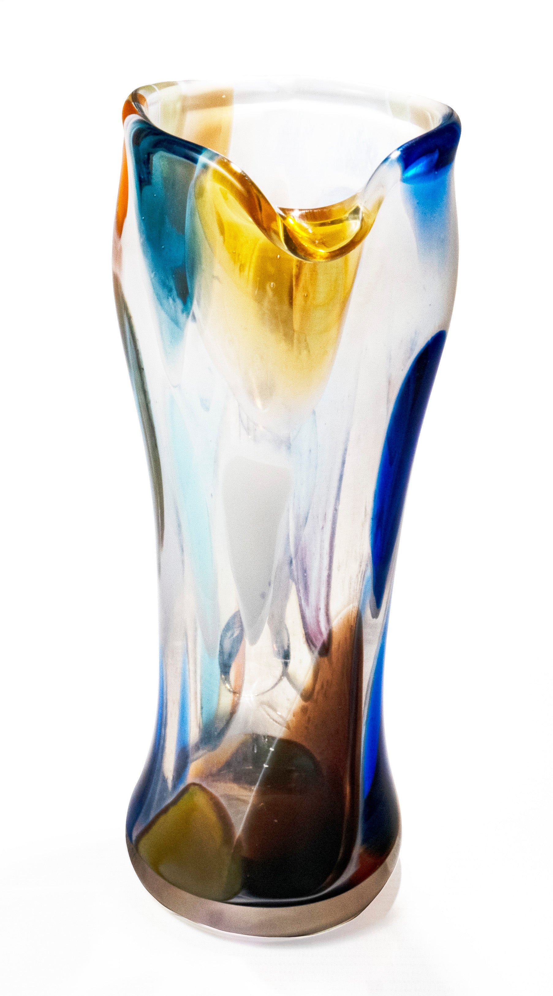 Nougat Jug No.4 - SHAKSPEARE GLASS