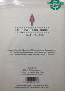 The Pattern Book - click for designs from this collection
